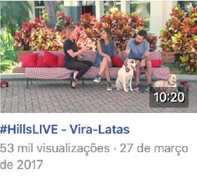 Live Youtube