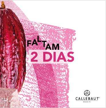 Callebaut Rb1 - Campanha Lançamento