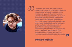 Daltony Gonçalves