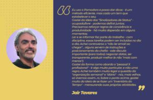 Jair Tavares