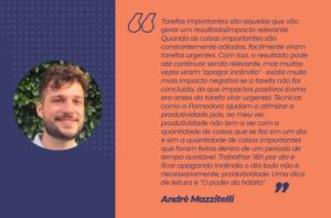 André Mazzitelli