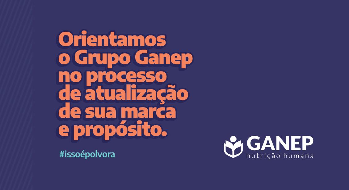 Grupo Ganep: 40 anos, sete empresas e um desafio